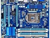 """Build your own """"Ivy Bridge"""" desktop PC"""