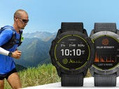 Garmin Enduro announced: Optimized for endurace with solar, long battery life, and training tools
