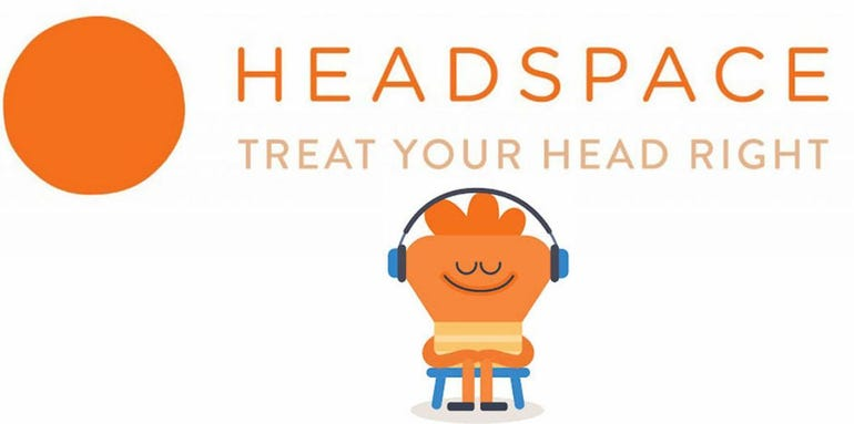 HeadSpace, 1 Year Subscription