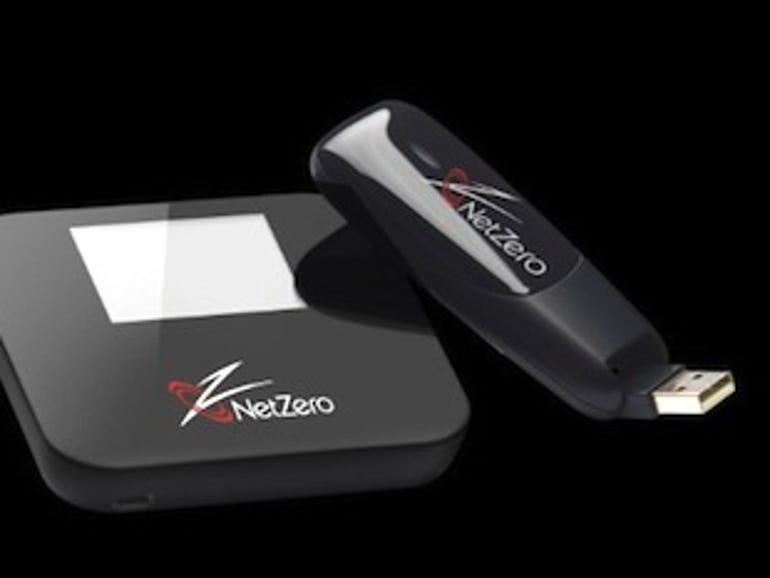 NetZero 4G mobile broadband review: Variety of plans
