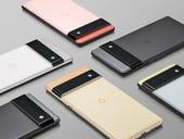 Pixel 6 and Pixel 6 Pro: Google surprises everyone, announces Tensor-powered phones