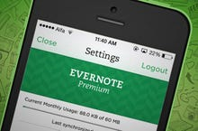 Evernote backtracks on privacy policy change after user revolt