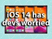 iOS 14's rapid release has devs worried