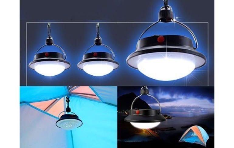 Surborder 60 LED portable camping light