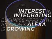 Sarika Ameerichetty of Oracle: Interest in integrating business apps with Amazon's Alexa is growing