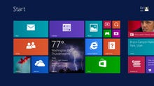 Hands on with Windows 8.1 preview