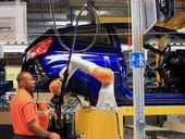 Ford tests collaborative robots in German Ford Fiesta plant