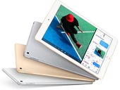 Surprise Apple refresh: Lower-priced new 9.7-inch iPad and special edition iPhone 7