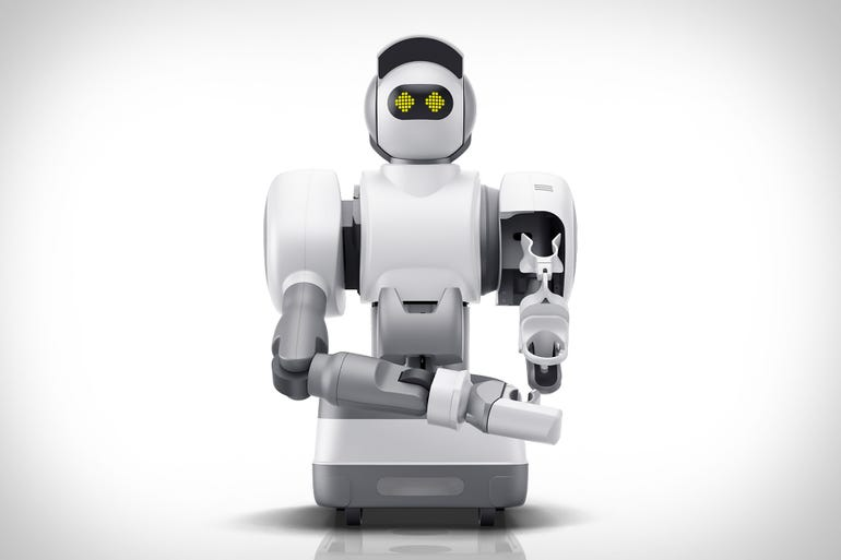 Has Rosie the robot finally arrived with Aeolus?