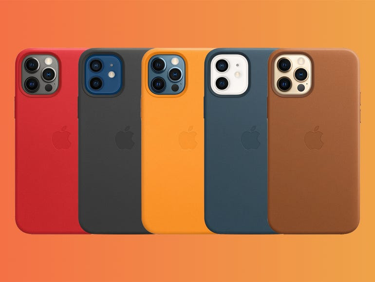 Best iPhone 12 and 12 Pro cases in 2021   ZDNet