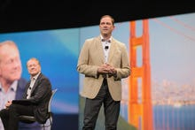 New Cisco CEO outlines post-Chambers vision