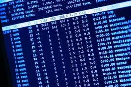 Linux processes