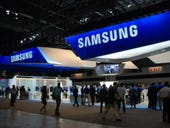 Samsung chief denies bribery charges in 'trial of the century'