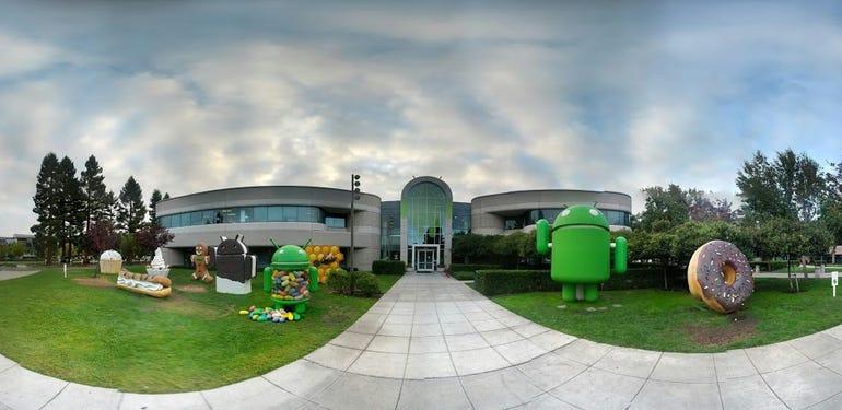 barra leaves google xiaomi smartphone