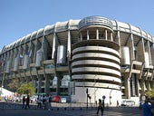 Back of .Net: Real Madrid's Bernabéu stadium to be renamed Microsoft stadium?