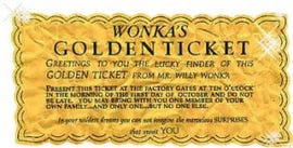 Did you get a Golden Ticket to today's Apple announcement? Jason O'Grady