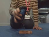 Sonim's XP2 Spirit tough phone takes a beating