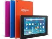 Can Amazon's Fire tablet beat Apple's iPad?