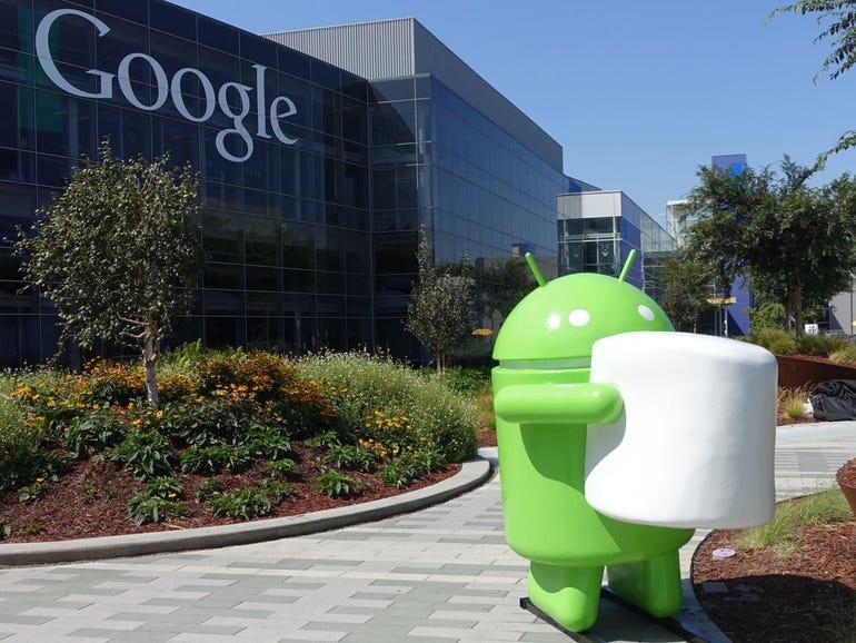 Google, Microsoft make patent peace