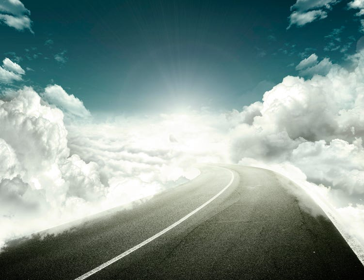 All roads to the cloud go through Linux
