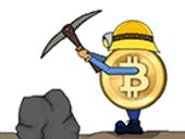 Bitcoin and Litecoin mining with Asteroid for Mac