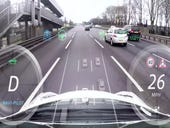 Auto industry-backed Here Maps partners with LG for driverless vehicle venture