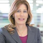 Kim Stevenson - Intel CIO