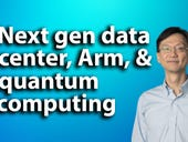 Samsung Catalyst Fund's Francis Ho on the next-gen data center, Arm, quantum computing