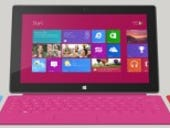 Typing on a Microsoft Surface RT: great, but no sale