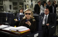 Clinton broke email rules: Four things you need to know