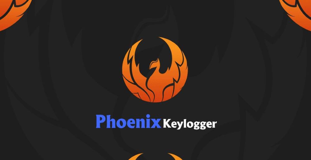Phoenix Keylogger
