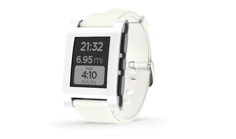 Pebble Watch $99.99
