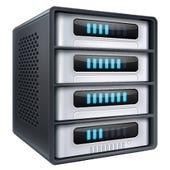 xen-server-rack