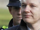 How Julian Assange should escape England [video]