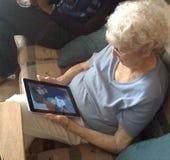 Mom iPad 300