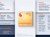 Qualcomm launches Snapdragon 888 Plus, 5G accelerator card, new small cell platform