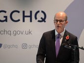 Ransomware has proliferated because it's 'largely uncontested', says GCHQ boss