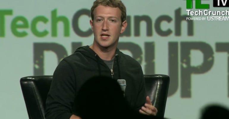 zdnet-techcrunch-disrupt-mark-zuckerberg