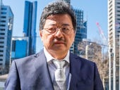 David Teoh resigns from TPG chairman role