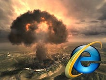 IE8 zero-day flaw targets U.S. nuke researchers; all versions of Windows affected