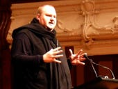 Kim Dotcom fronts 'first world internet' campaign