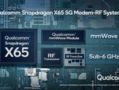 Qualcomm unveils Snapdragon X65 5G modem with 10Gpbs capability