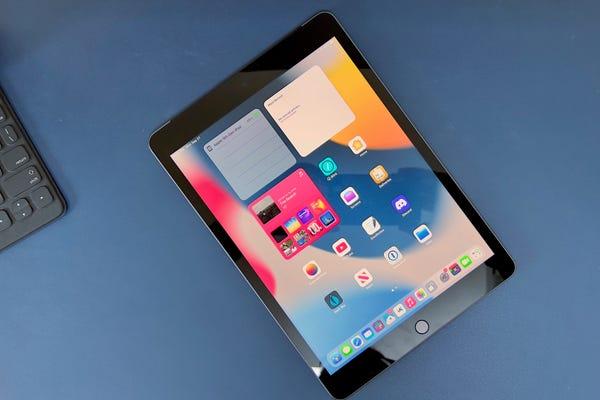 Apple iPad (2021): If it's not broke, don't fix it