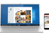 Microsoft Your Phone, First Take: Nice idea, but implementation needs to improve