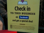 Westfield, CommBank turn to Facebook