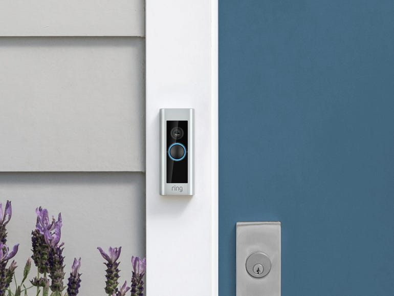 FBI warned of how Ring doorbell surveillance can be used against police officers | ZDNet