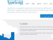 Microsoft takes the wraps off TypeScript, a superset of JavaScript