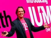 T-Mobile, Sprint step up unlimited data plans, eye Verizon, AT&T family plans