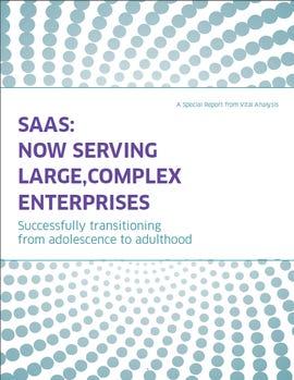 Now Serving Large Complex Enterprises