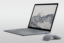 Surface Laptop: A trip on the Windows 10 S express you'll end quickly